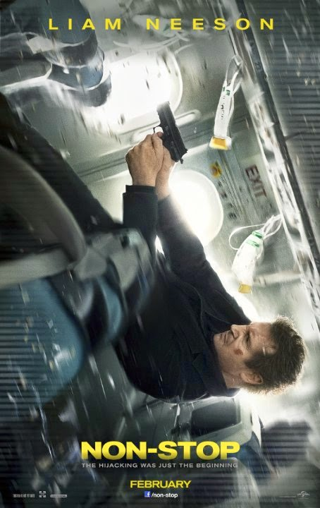 Download Film Non-Stop (2014)