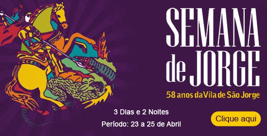 Aniversario Sao Jorge - Chapada dos Veadeiros