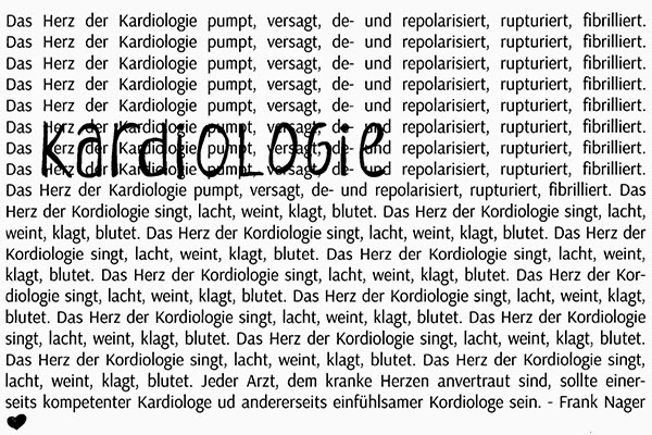 Kordiologie