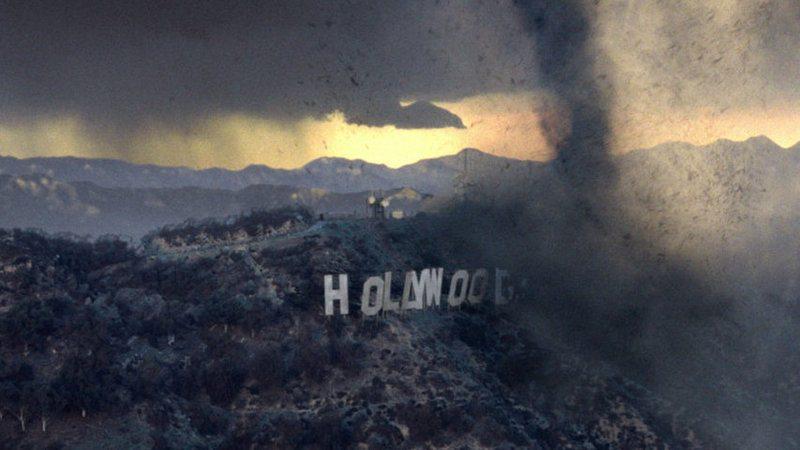 Destruição - Los Angeles 2019 Filme 1080p 720p Bluray Full HD HD completo Torrent