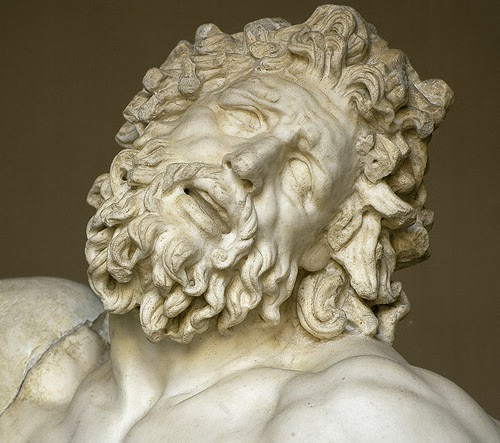 the laocoon group Today, they still form our historical core collection since the 1820s, it includes  remarkable works of art such as the laocoon group, the punishment of the dirke .