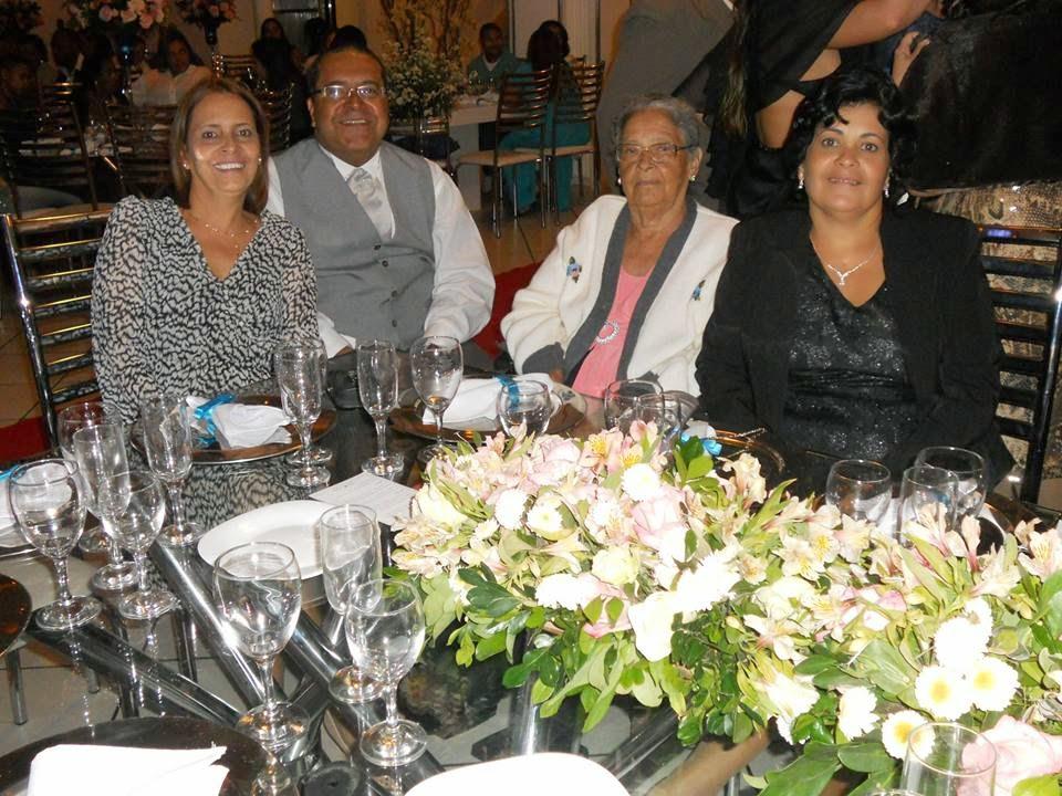 Eu, minha mãe e 2 irmãs: 4 casos de DNM/ELA Familiar dignosticados