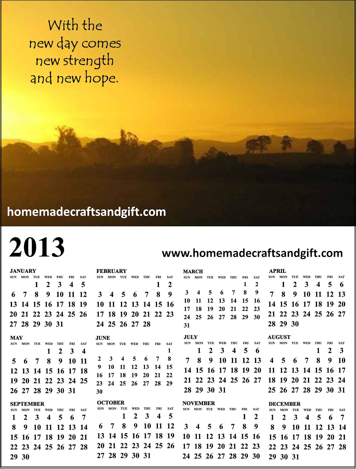 Homemade Calendar Template : Printable calendar by month august page search