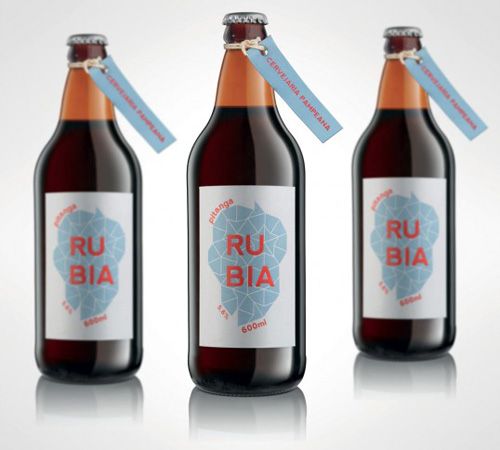 package & bottles designs