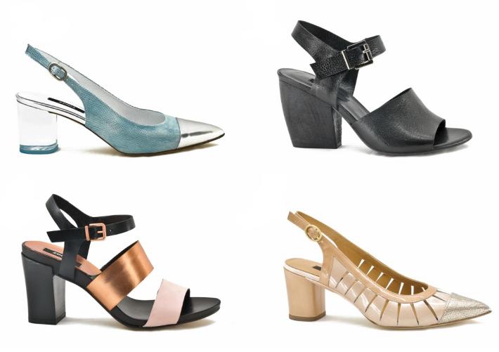 comfortable trendy heels zinda shoes