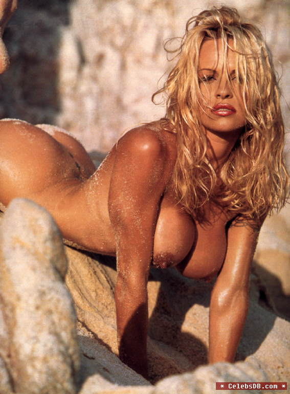 Free Hot Nude Picture Of Pamela Anderson
