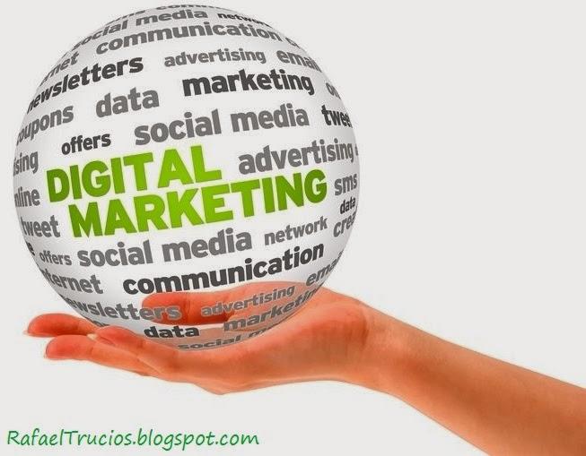 Seminario de Marketing Digital y Redes Sociales fue presentado por Rafael Trucíos en Universidad Cientifica del Sur UCSUR