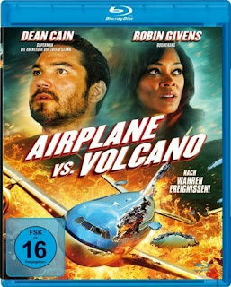 Airplane%2Bvs%2BVolcano Download   Fuga do Vulcão   BDRip AVI Dual Áudio + RMVB Dublado