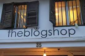 SEO Dalam Blogshop