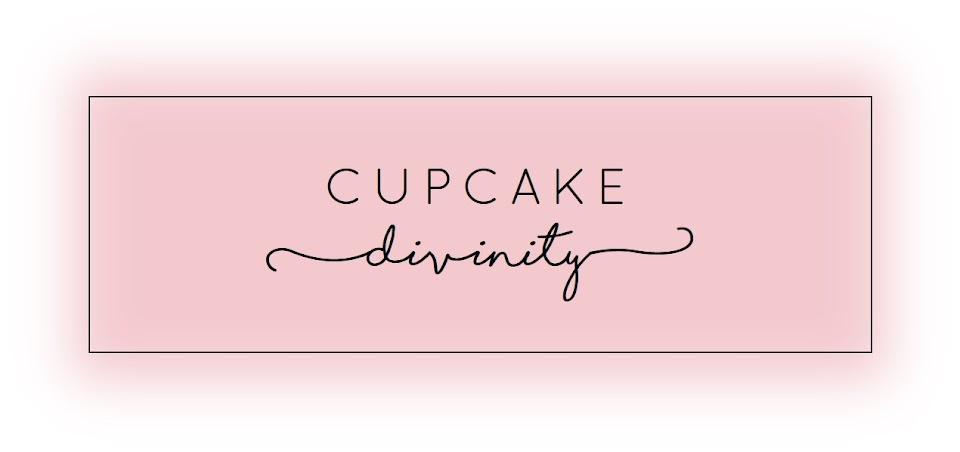 Cupcake Divinity