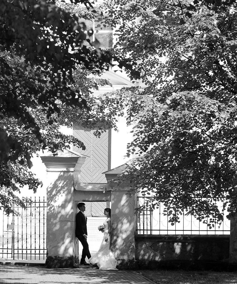 troškūnų bažnyčia