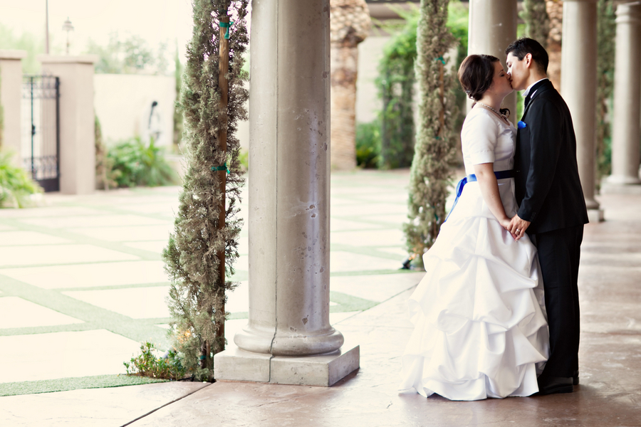Wedding Dresses In Mesa Az 10 Stunning Tiffani u Hideaki make