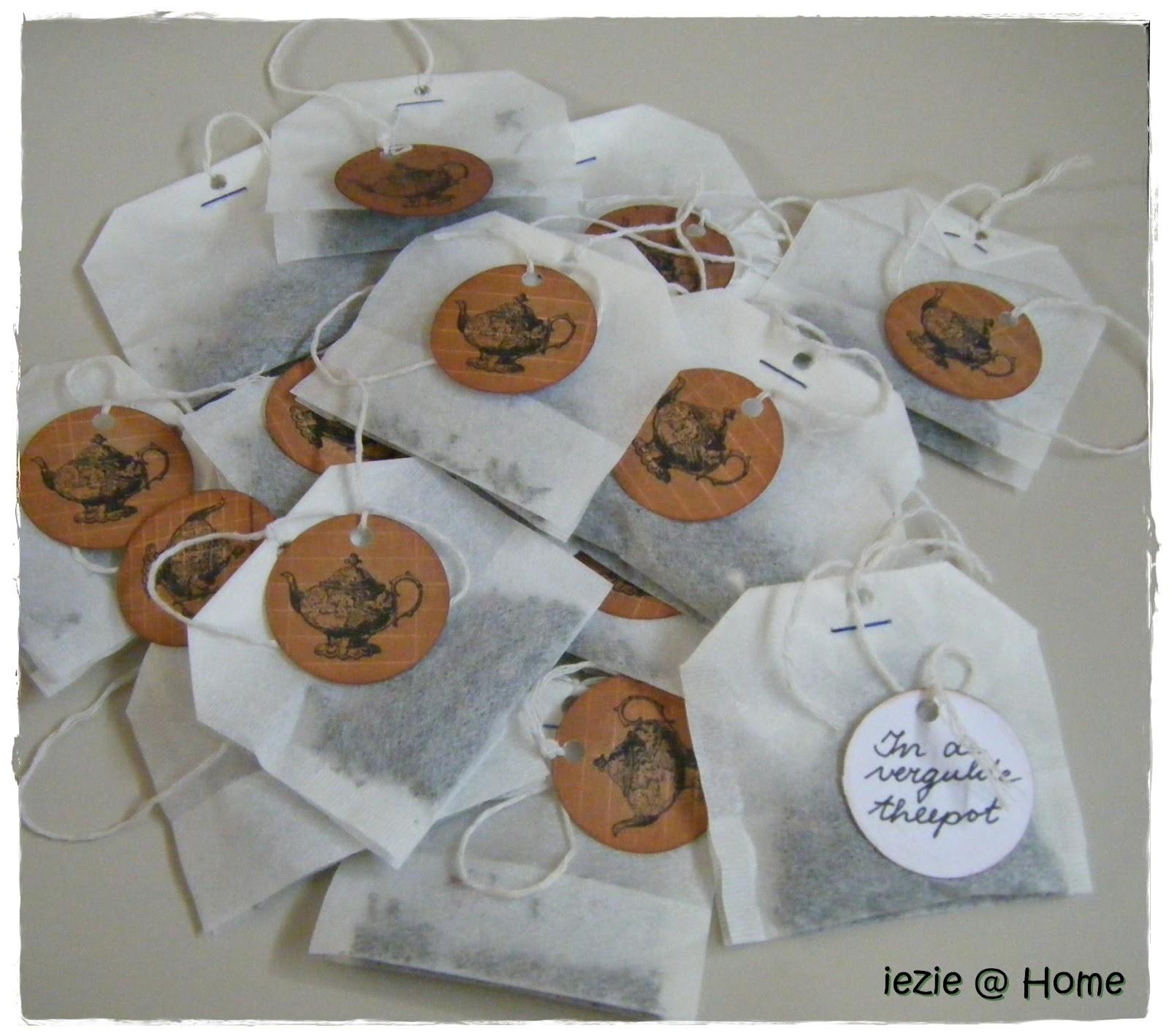 Iezie home oktober 2012 for Kleine vijverfilter zelf maken