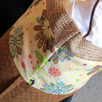 Homemade pillowcase using the sausage roll method eliminates exposed seams