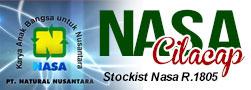 Agen Distributor NASA Cilacap