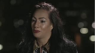 A atriz e cantora Quelynah Simão vai participar de A Fazenda 8. Aos 34 anos, sua grande alegria são seus dois filhos.