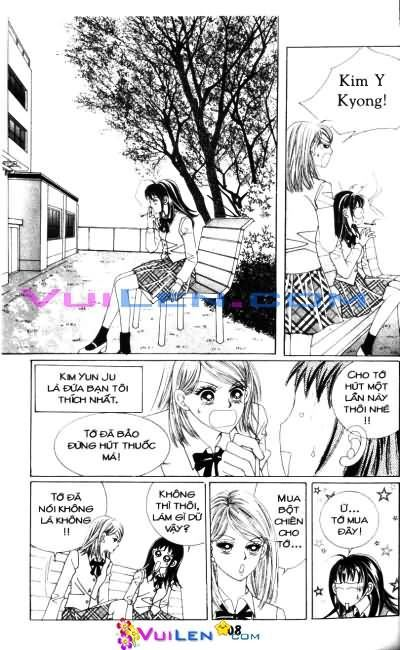 Say Say Say Chapter 7 - Trang 107