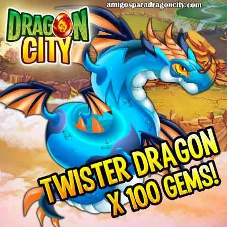 imagen de la oferta del twister dragon