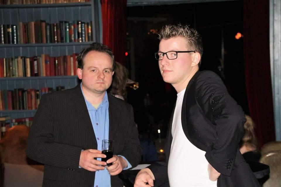 Piotr i Wiebe