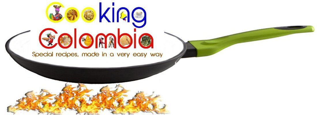Cooking Colombia
