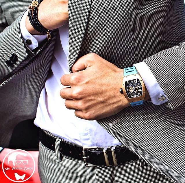 Men Casual Fashion Trends #5.