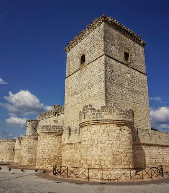 Pueblos Castilla y León. Portillo