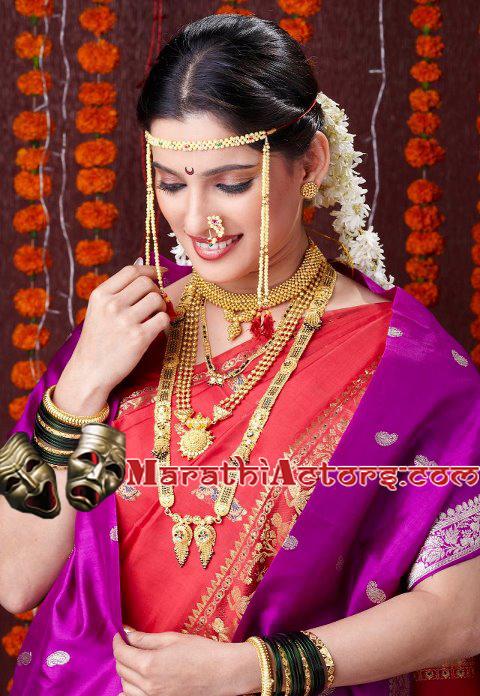priya bapat wedding