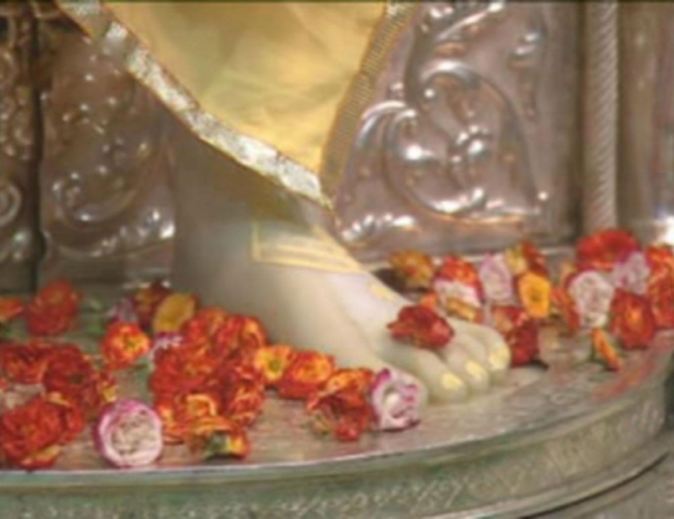 A Couple of Sai Baba Experiences - Part 813