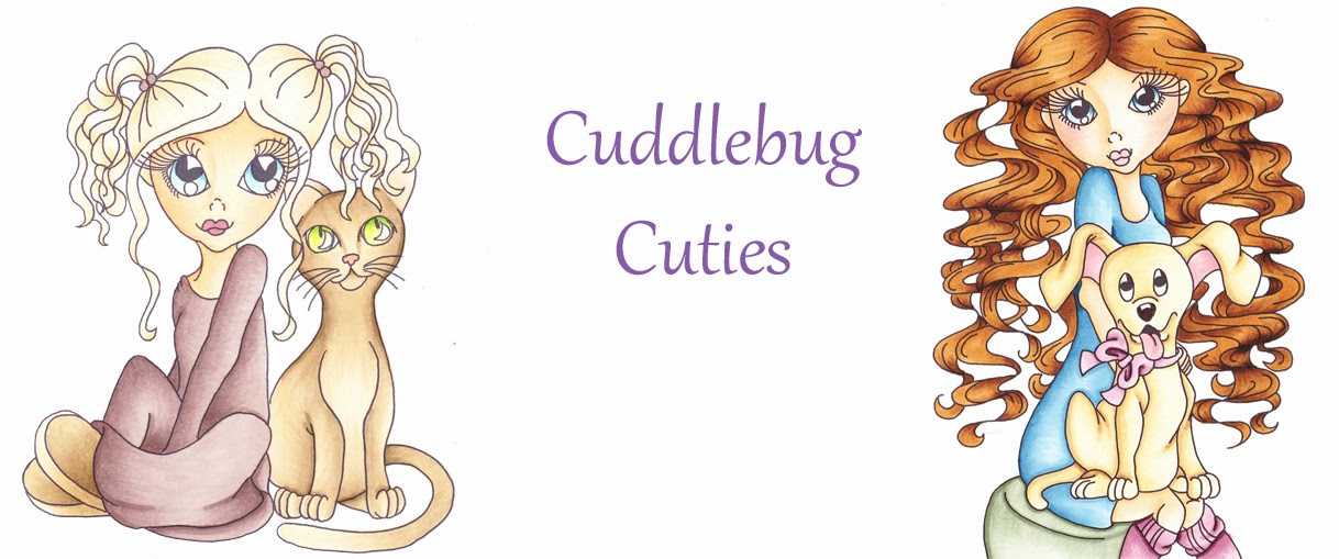Cuddlebug Cuties