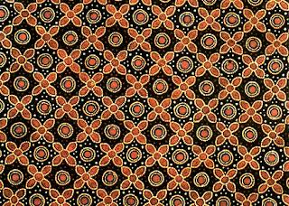 Indonesia Cinta Batik