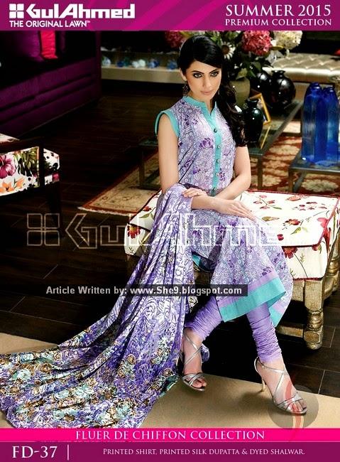 Premium Chiffon Dresses