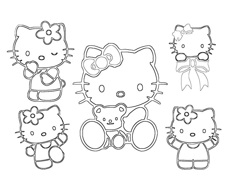 printable-hello-kitty-actions-coloring-pages