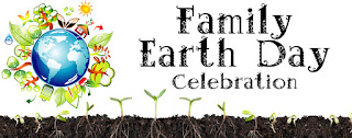 Earth Day 2016 Celebration Articles for Kids