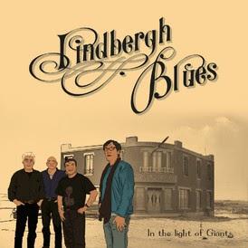 Lindbergh Blues