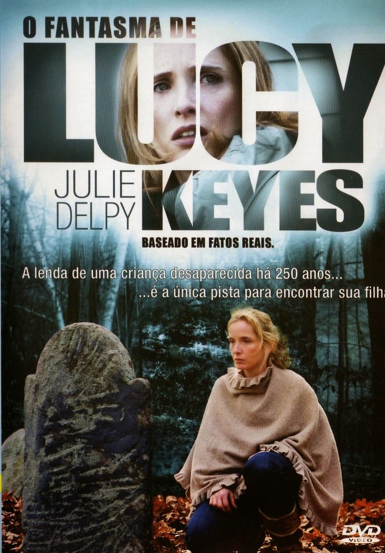 O Fantasma de Lucy Keyes Online Dublado