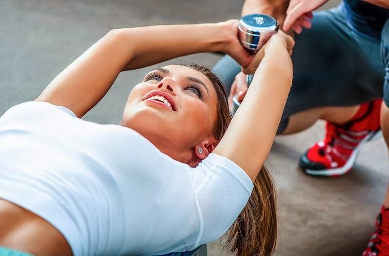 Fitness Reality Check: No Pain, No Gain, Fitness Reality,  No Pain, No Gain, Fitness
