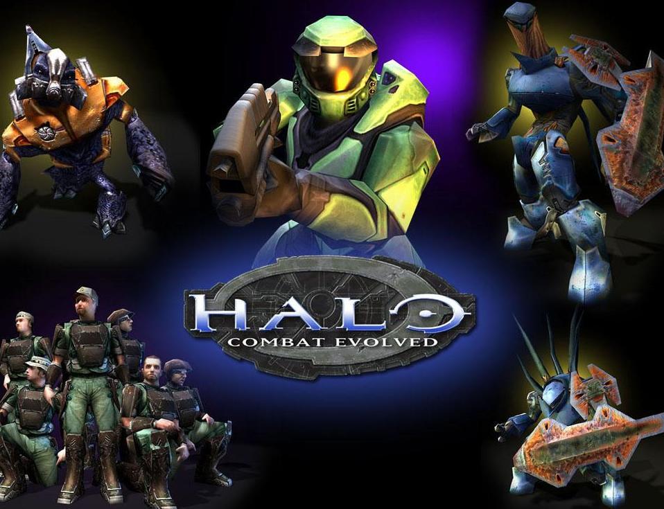 halo combat evolved torrent download