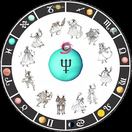 """Dinamizando Arquetipos"" - Astrología Vivencial"