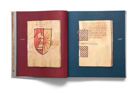 Los diseños de Baptiste Pons