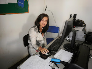SECRETARIA : DO COLEGIO MUNICIPAL GERSON GARCEZ.