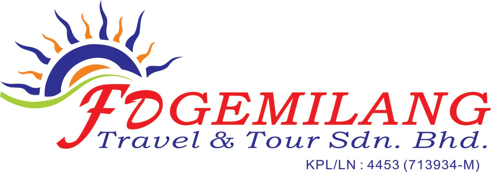 FD Gemilang Travel & Tour