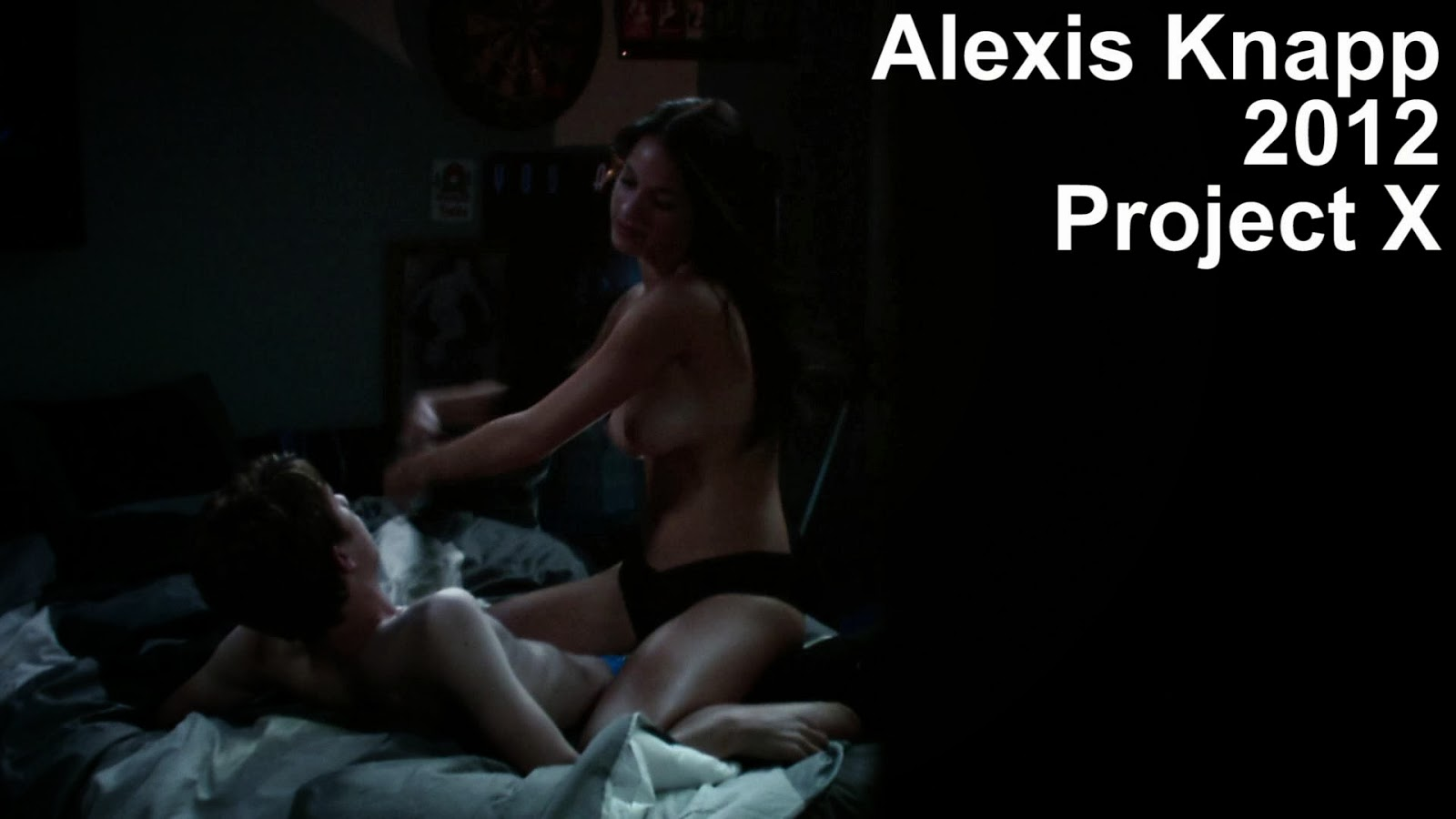 Alexis Knapp Fake Nude 75