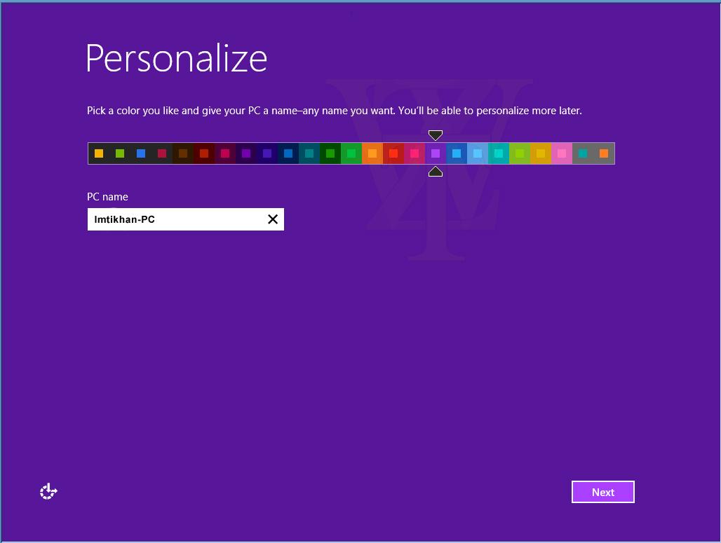 Windows 8 Professional Retail RTM 32-bit & 64-bit