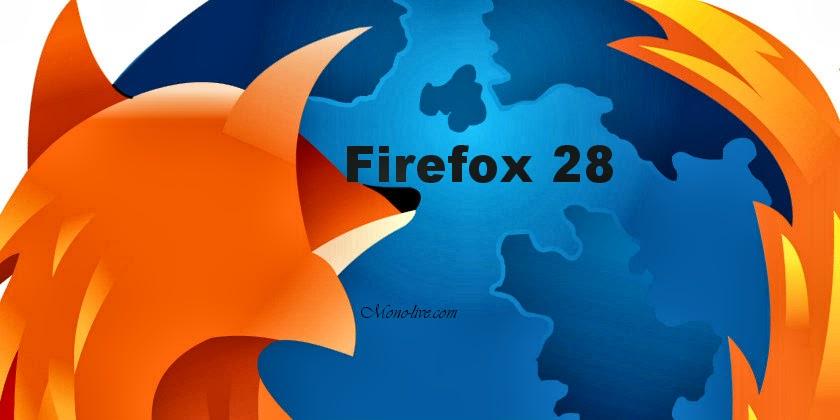 Firefox 28