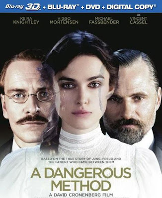 A Dangerous Method (2011) 720p BRRip 600MB mkv subs español (RESUBIDA)
