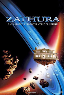 Watch Zathura: A Space Adventure (2005) movie free online