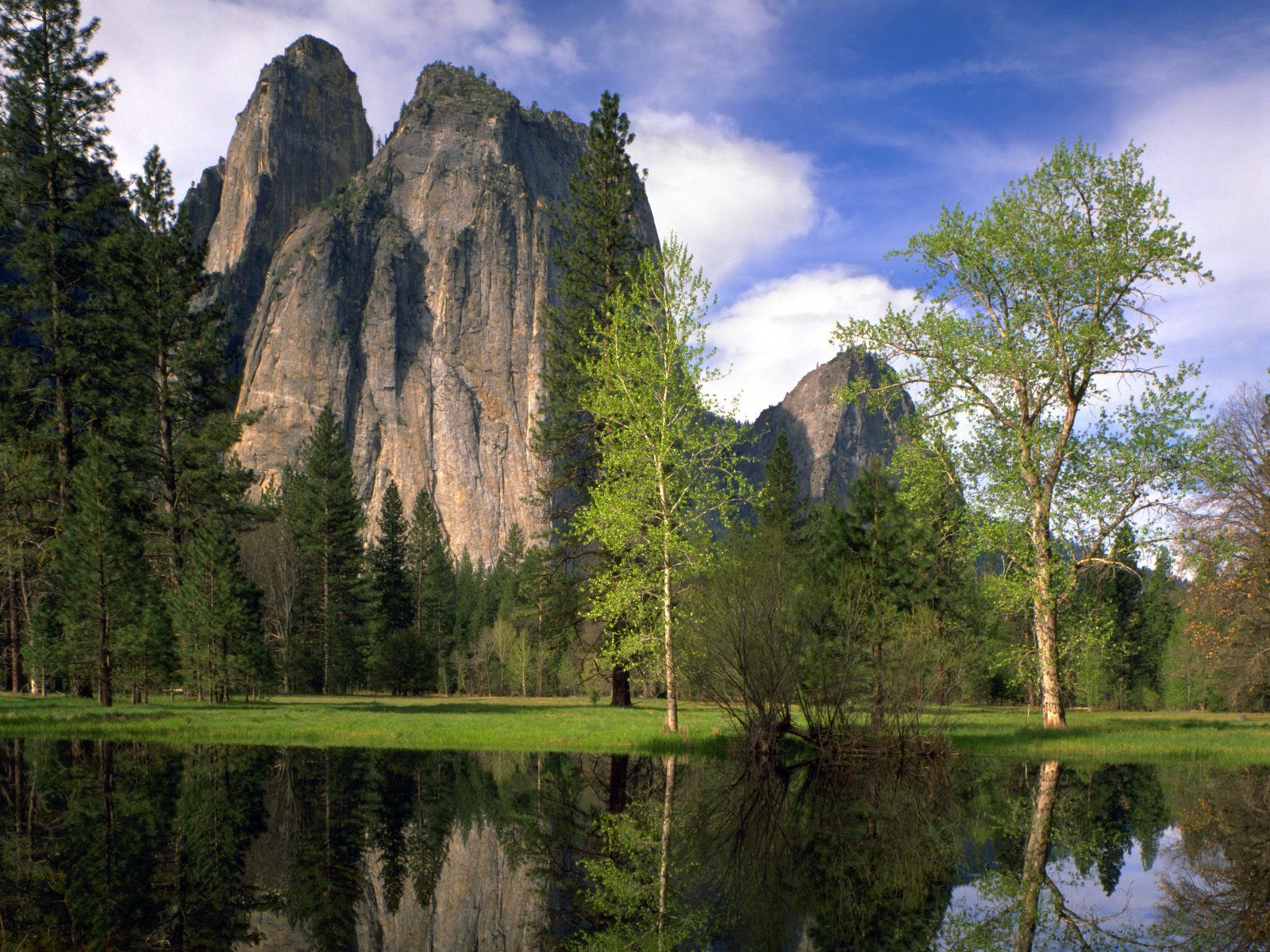 Top World Travel Destinations Popular National Parks In