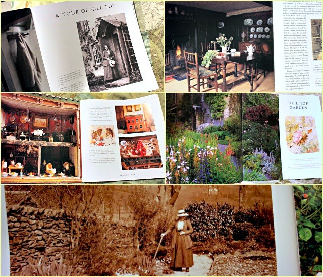 K Shoes Lake District The second book I want to show