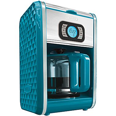 Bella Coffee Maker Won T Brew