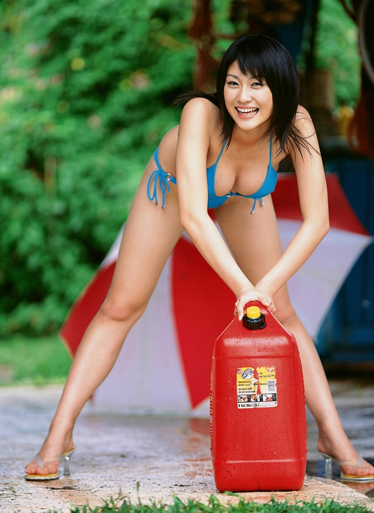 ABG Japan Telanjang